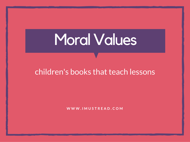 10 Books That Will Teach Moral Values To Your Kids