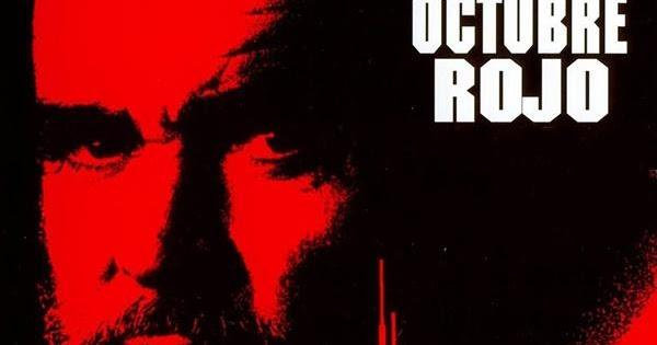 Reseña La Caza Del Octubre Rojo Tom Clancy