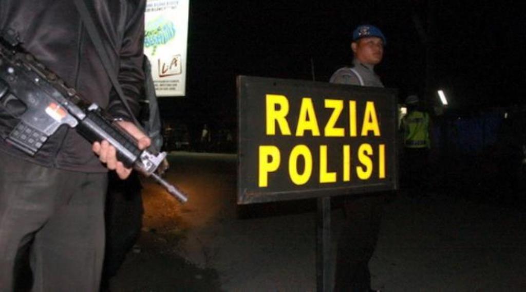 Info Penting: Polisi Akan Gelar Operasi Patuh di Bulan Agustus