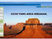 Download Aplikasi LCKH PNS Penghulu