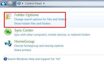 Cara Mudah Memunculkan Folder App Data di Windows 7/8/10