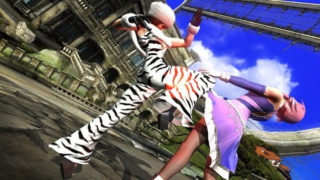 Tekken 6 Full Version