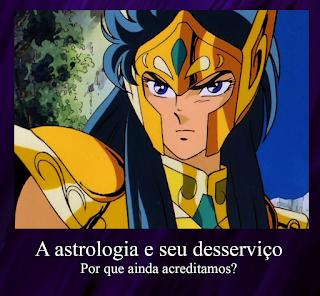 A Astrologia e seu desserviço (Placcido)
