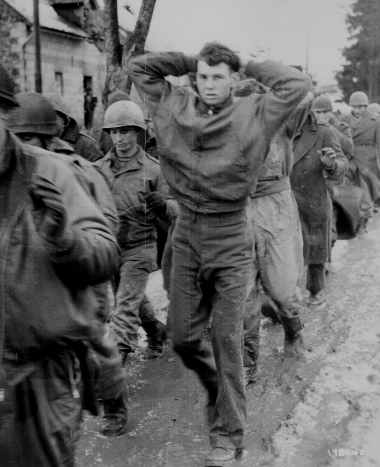 World War II Pictures In Details: American Soldiers of the ...