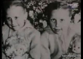 Pasangan Kembar Pollock