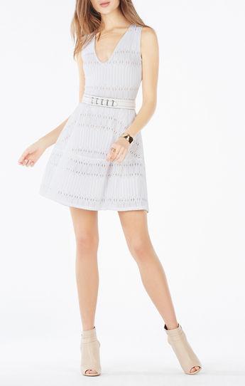 Increíbles outfits de moda | Colección vestidos con encaje