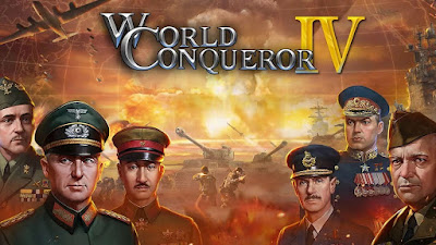 World Conqueror 4 MOD APK (Free Shopping) For Android