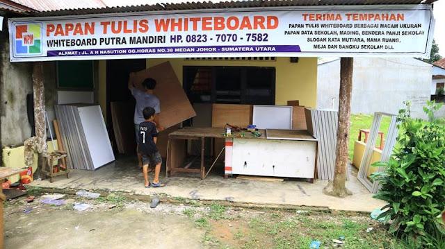 wpm - whiteboard putra mandiri