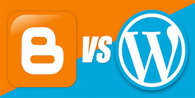 Perbedaan Wordpress.com, Blogger.com dan Wordpress.org