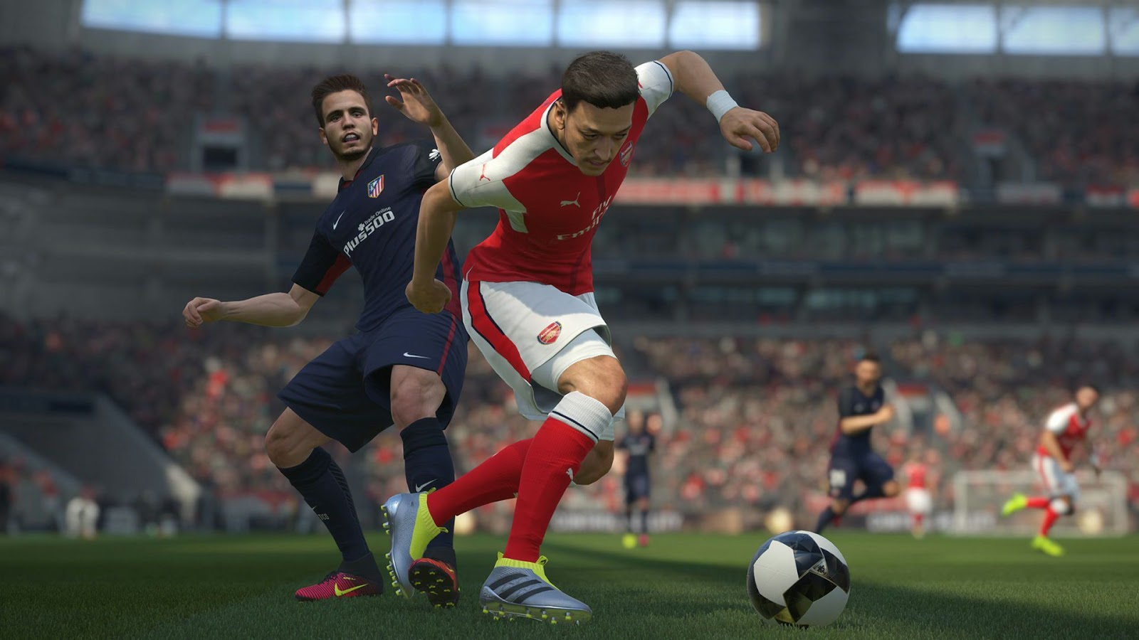 Pes 2018 PC - Pes 2018 for PC