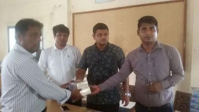 চাঁপাইনবাবগঞ্জে 'নব্য জেএমবি'র ২ সদস্য গ্রেফতার