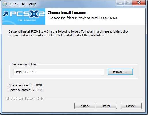 Pcsx2 mac install | PCSX2 Emulator for PS2 on Mac OS X  2019-03-30
