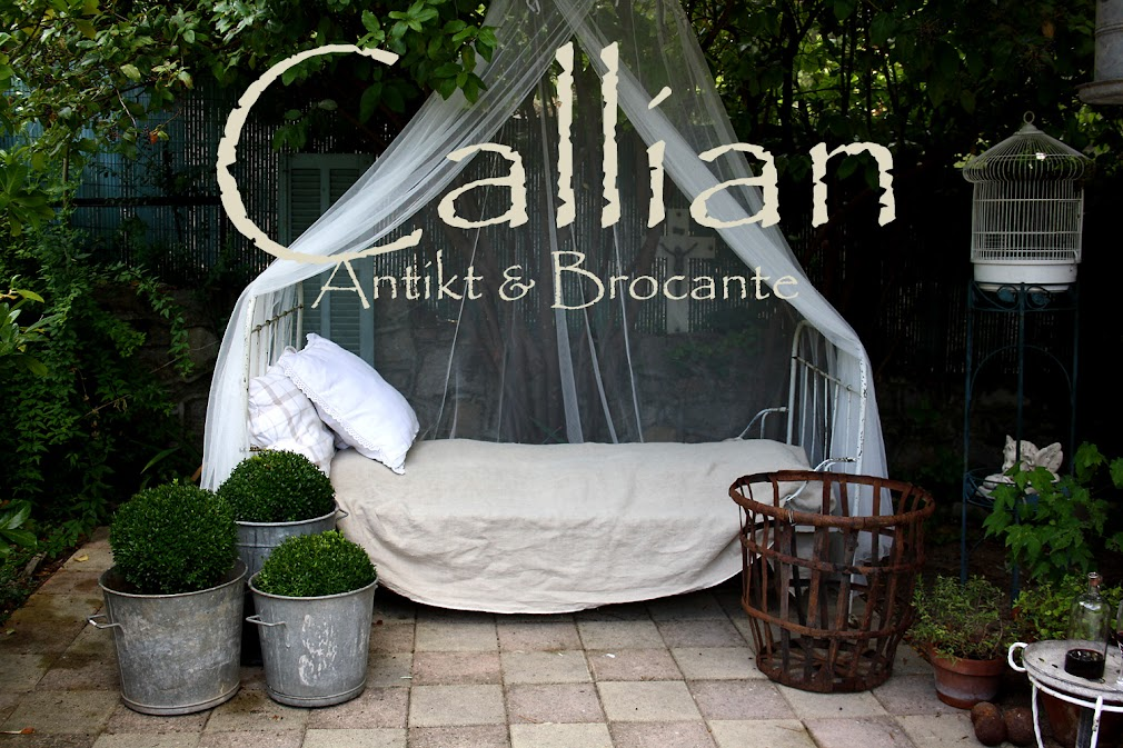 Callian, Antikt & Brocante