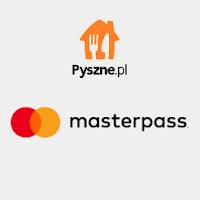 Rabat 15 zł na Pyszne.pl od Masterpass
