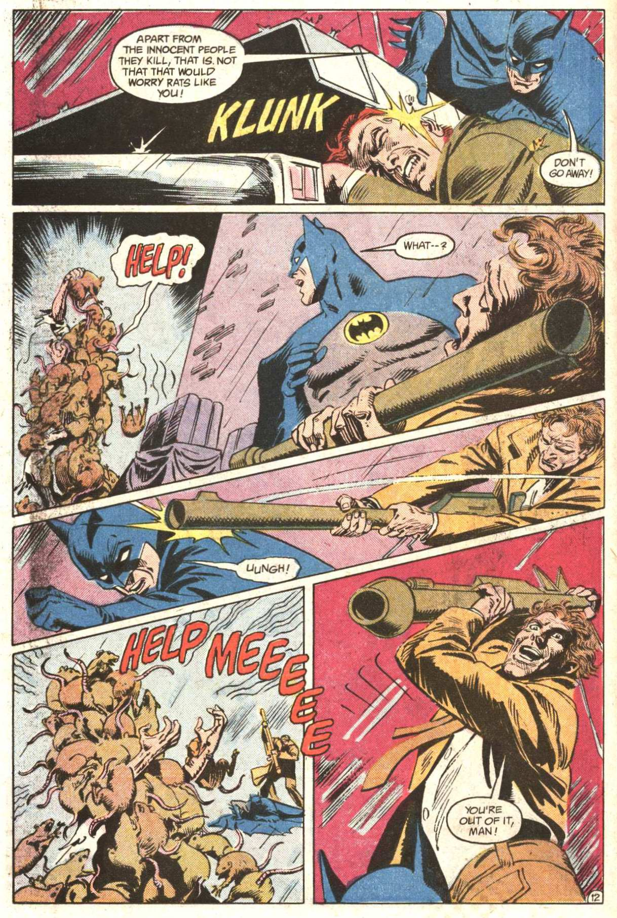Detective Comics (1937) 585 Page 12
