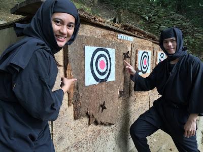 ninja course ailovecinta4.blogspot.com