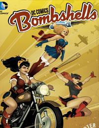 DC Comics: Bombshells