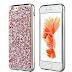 ESeekGo Case Reviews: Best iPhone 6S Diamond Case Soft TPU Bling Bling Back Cover