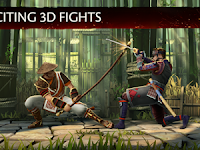 Game Shadow Fight 3 v1.0.1 MOD Apk