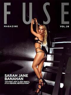 Fuse Magazine USA-Volumen 26 2016 PDF Digital