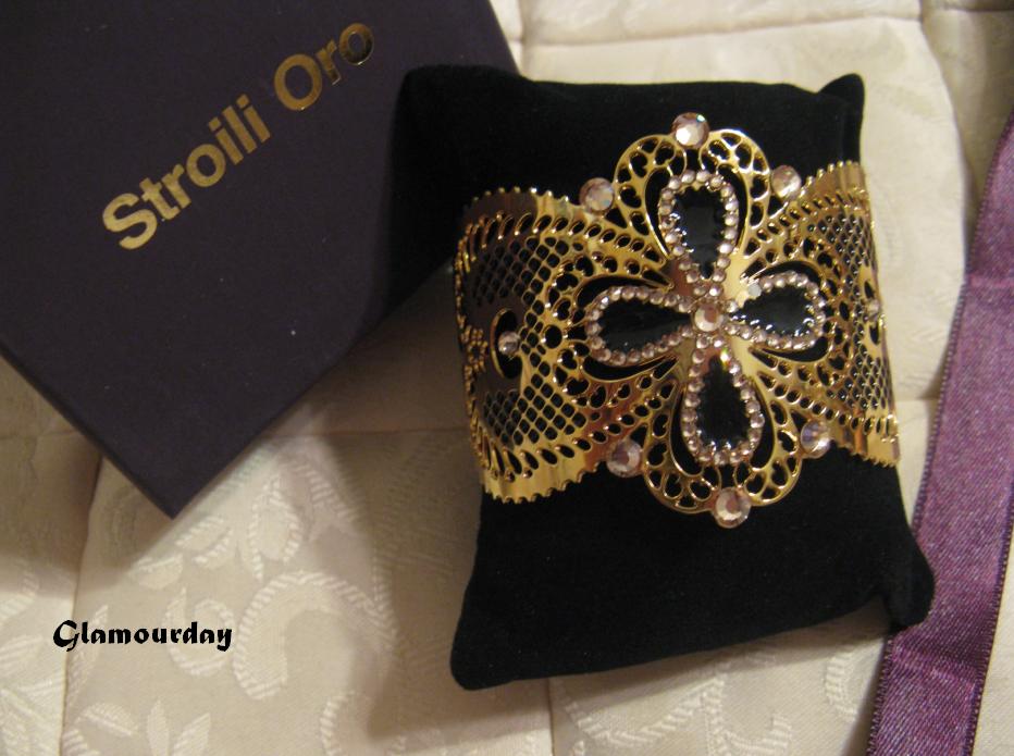 Stroili Oro, la luminosissima collezione Marrakech ...