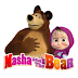 Masha e o Urso