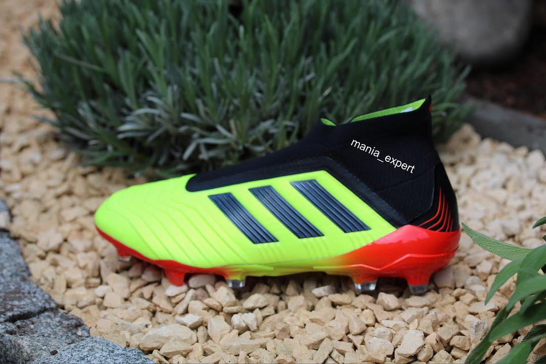 c366d9629 Inspired by the infamous classic electricity Adidas Predator colorway  (pictured below)