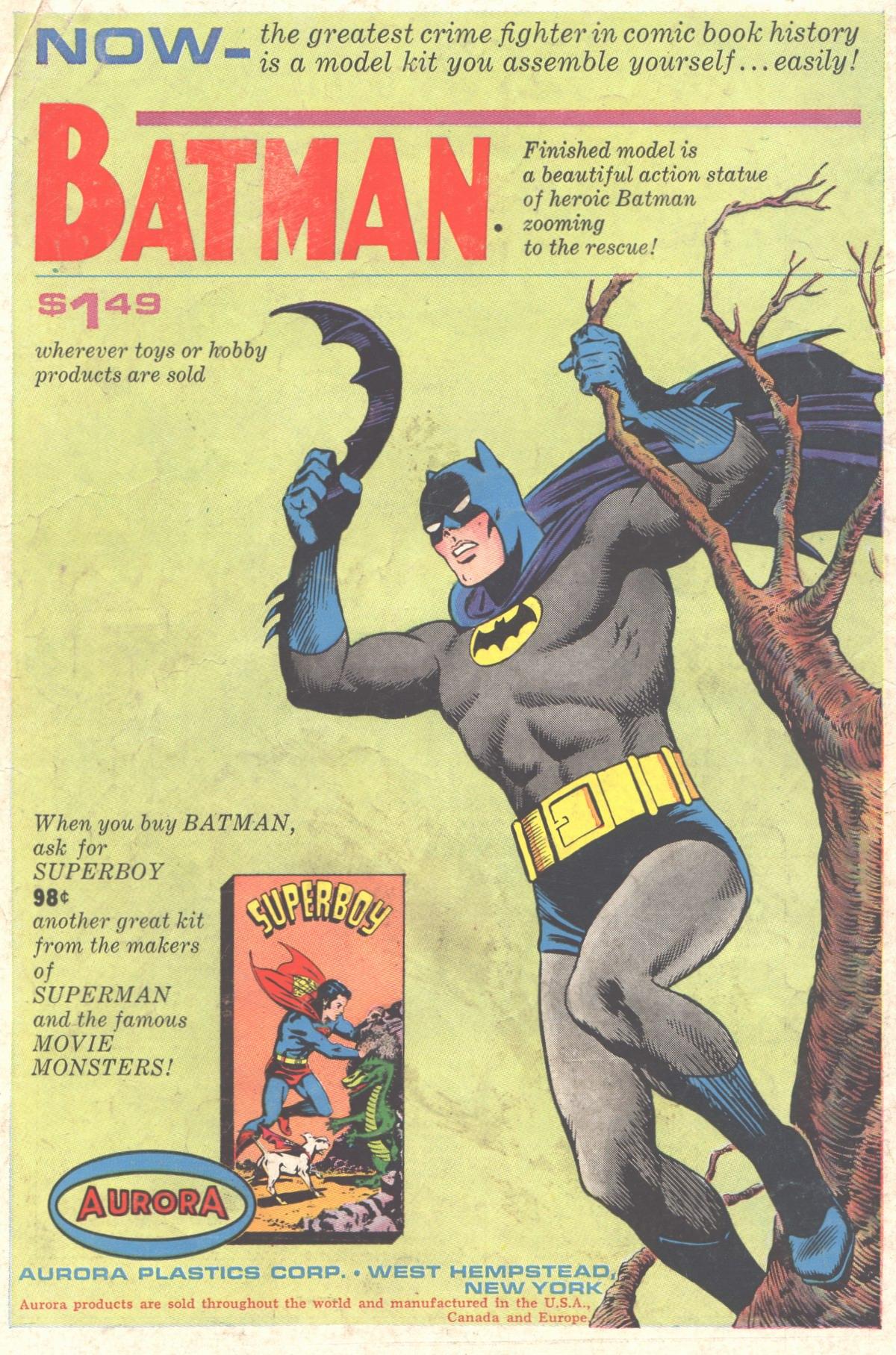 Read online World's Finest Comics comic -  Issue #149 - 36
