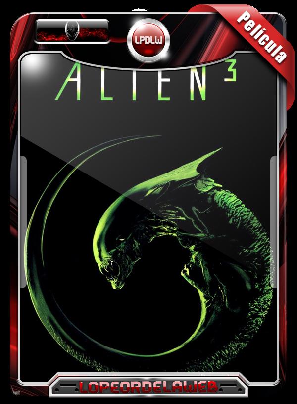 Alien 3 (1992) 720p H264 Dual Mega