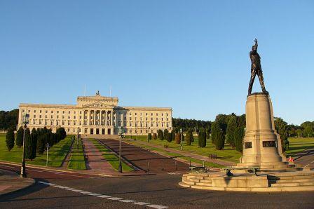 Parliament Building, Belfast