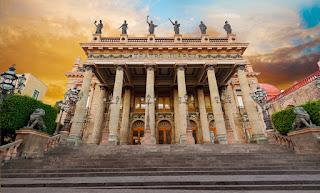 4 Sitios que visitar en Guanajuato