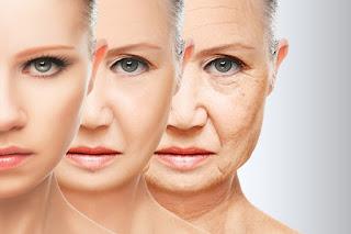 Kebiasaan Buruk Pemicu Penuaan Dini-berita totokita