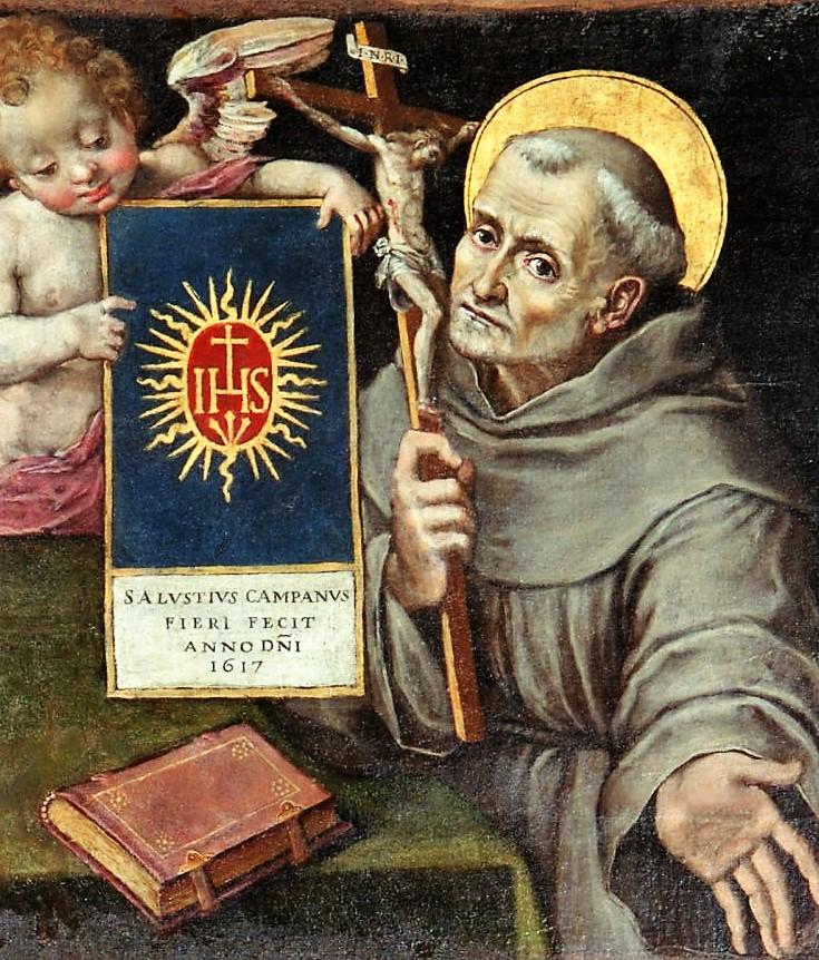 Dun Giljan's Blog: St Bernardi...