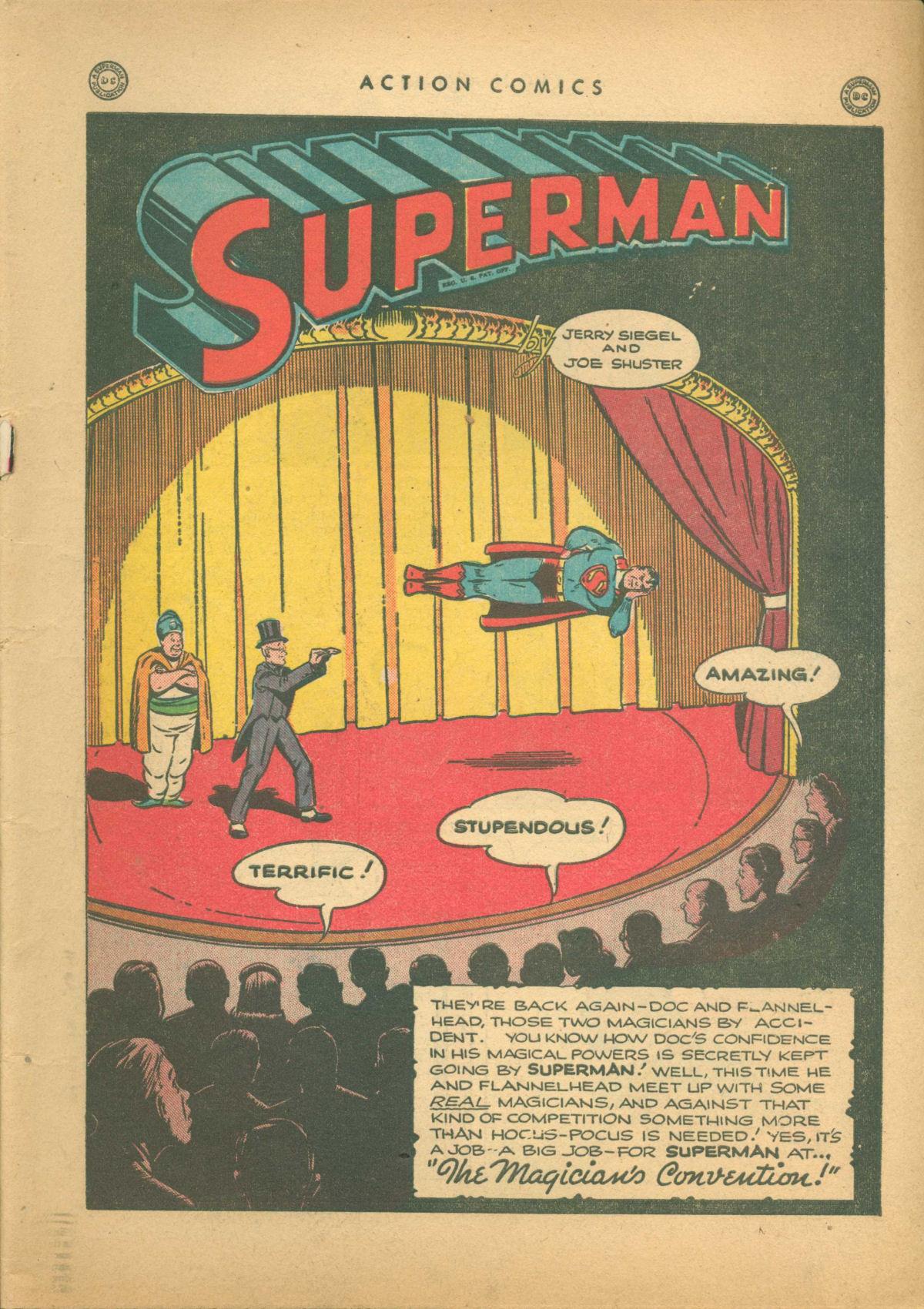 Action Comics (1938) 97 Page 3