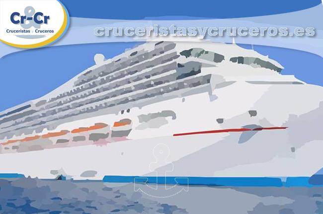 ► Ofertas de cruceros hasta el próximo 30 de noviembre