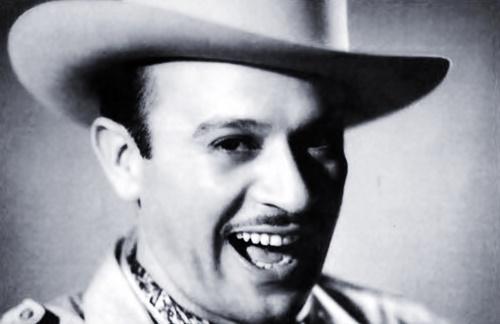 Pedro Infante - Como Me Has Dejado