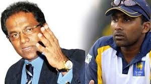 "SLC president Thilanga Sumathipala labeled Jayawardene's temporary job ""sad and disappointing"", even while his board rejected"
