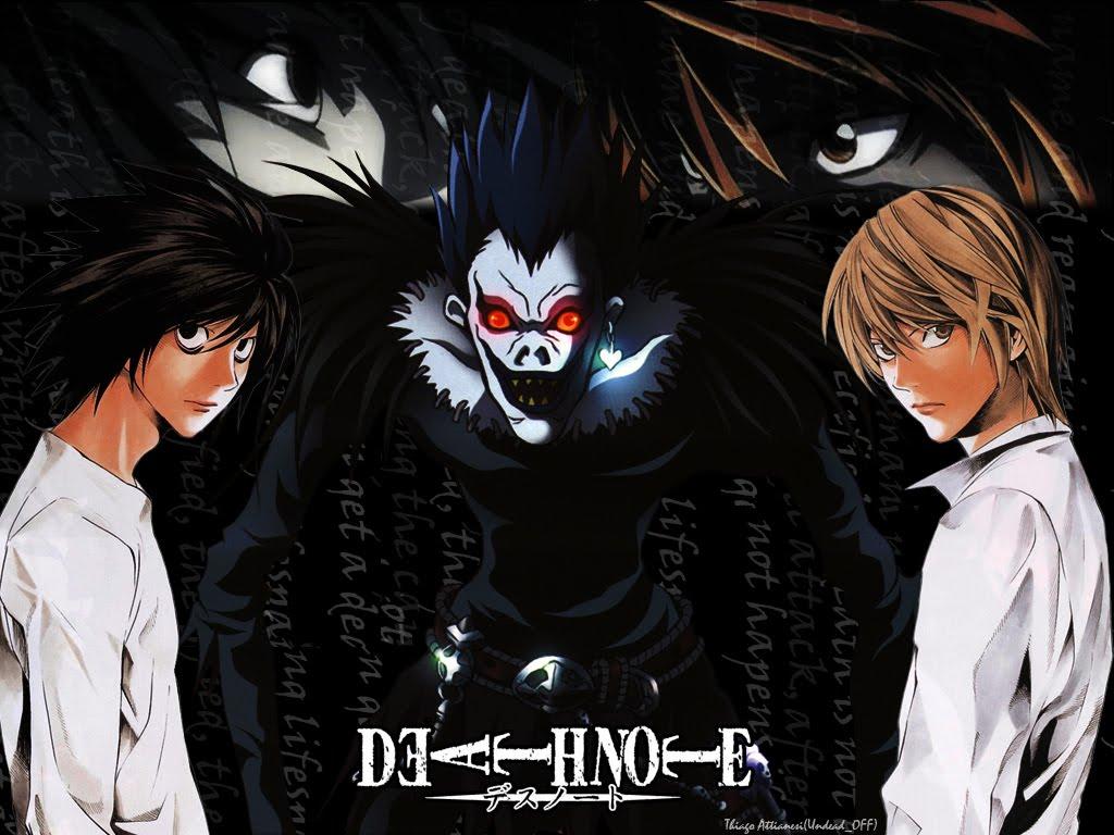 Death Note Quyển Sổ Sinh Mệnh - Vietsub (2021)