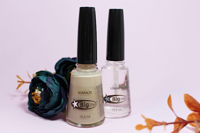 neutral everyday mani manicure natural nail nails blogger