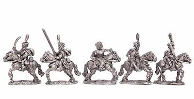 NDB13   Hussars (Dutch style)