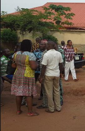 woman killed son ogun state