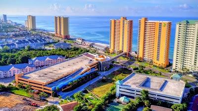 Panama City Beach Vacation Rental Home By Owner, Splash Condo