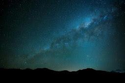 Berita terkini Fenomena 4 planet di langit