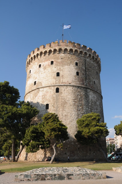 Griekenland, vakantie Kassandra, vakantie Chalkidiki, Thessaloniki