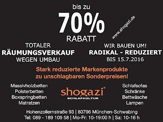 Matratzen München by shogazi