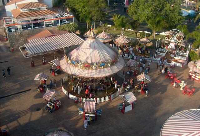 Park Tivoli Benalmadena