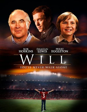 Will (2012) ταινιες online seires xrysoi greek subs