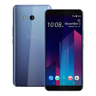 HTC U11+ With Android 8.0 Oreo Release Date, Specification and Price