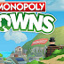 MONOPOLY TOWNS APK + DATA