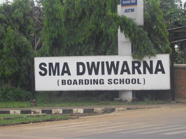 Fasilitas SMA Dwiwarna Boarding School di Bogor
